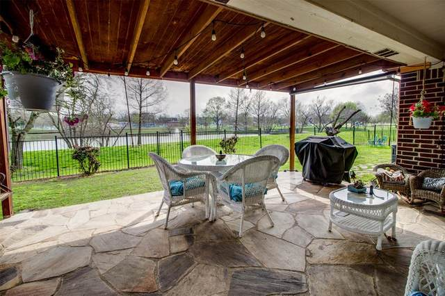 205 Midnight Drive, Royse City, TX 75189 (MLS #14307672) :: RE/MAX Landmark