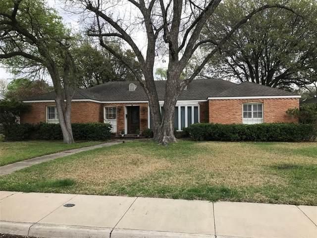10518 Marquis Lane, Dallas, TX 75229 (MLS #14307710) :: Team Tiller