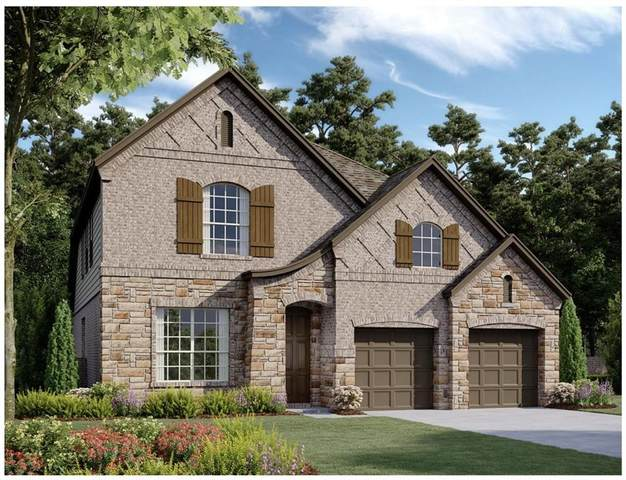 3624 Water Mill Way, Northlake, TX 76226 (MLS #14307743) :: HergGroup Dallas-Fort Worth