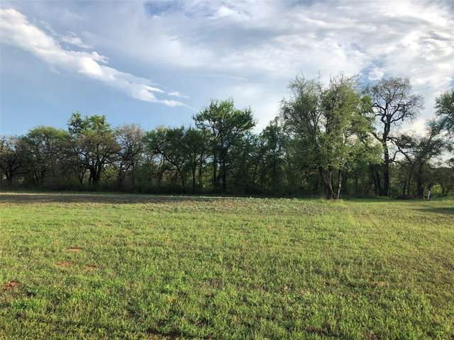 TBD E Blf E, Millsap, TX 76066 (MLS #14307782) :: The Kimberly Davis Group