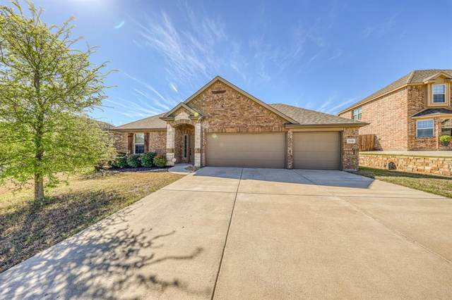 Weatherford, TX 76087 :: Tenesha Lusk Realty Group