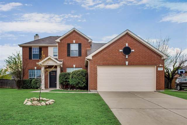 13369 Austin Stone Drive, Fort Worth, TX 76052 (MLS #14307881) :: Real Estate By Design
