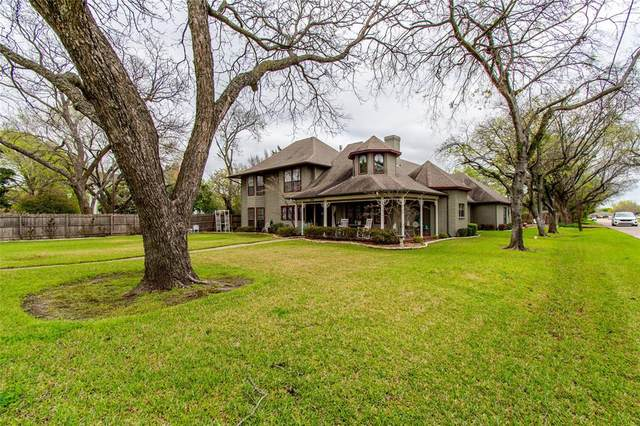 305 S Center Street, Forney, TX 75126 (MLS #14307889) :: The Chad Smith Team