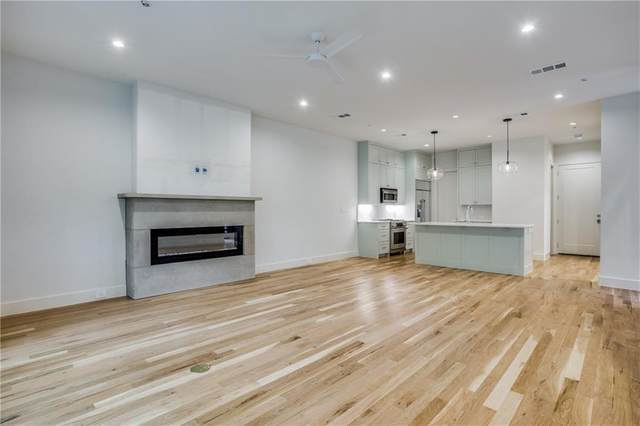 4514 Fairway Avenue, Highland Park, TX 75219 (MLS #14307969) :: Robbins Real Estate Group