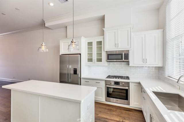 7333 Valley View Lane #707, Dallas, TX 75240 (MLS #14307971) :: All Cities USA Realty