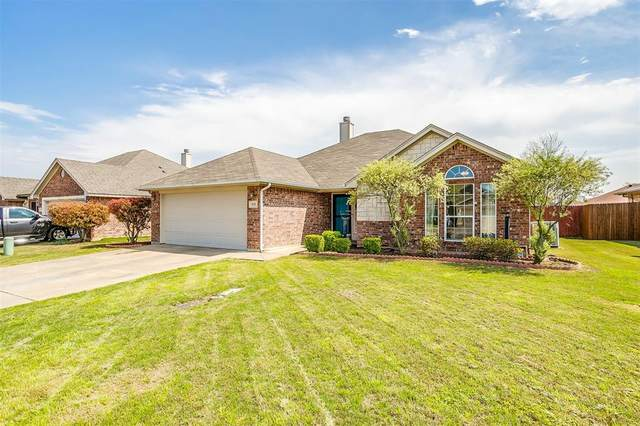 315 Rose Avenue, Cleburne, TX 76033 (MLS #14307996) :: The Chad Smith Team