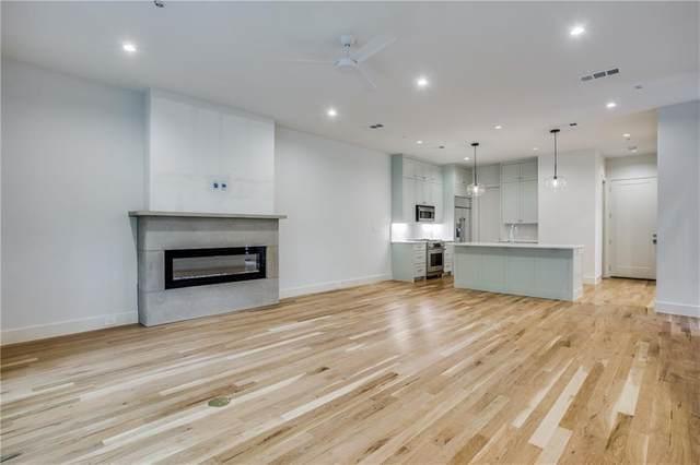 4551 Fairway Avenue, Highland Park, TX 75219 (MLS #14308008) :: Robbins Real Estate Group