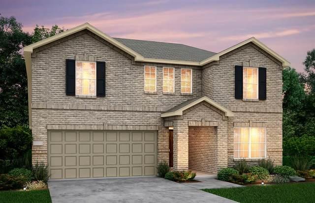 2808 Brisco Way, Aubrey, TX 76227 (MLS #14308009) :: Real Estate By Design