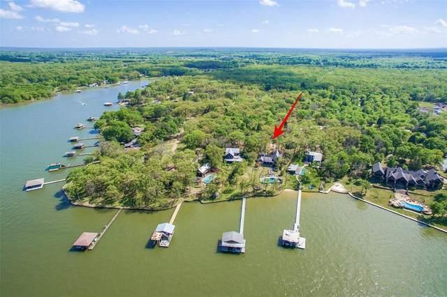 2 Big Cedar Drive, Malakoff, TX 75148 (MLS #14308049) :: Justin Bassett Realty