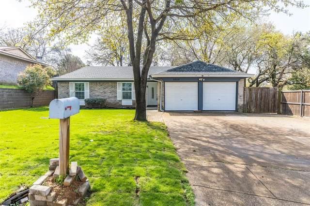 5806 Shady Hill Lane, Arlington, TX 76016 (MLS #14308071) :: RE/MAX Pinnacle Group REALTORS