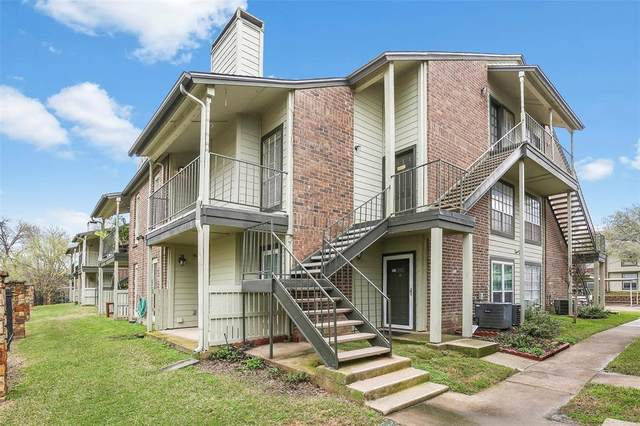 5981 Arapaho Road #1704, Dallas, TX 75248 (MLS #14308148) :: RE/MAX Pinnacle Group REALTORS