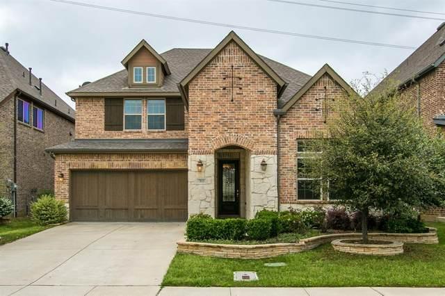 7855 Southfork Bend, Irving, TX 75063 (MLS #14308175) :: EXIT Realty Elite
