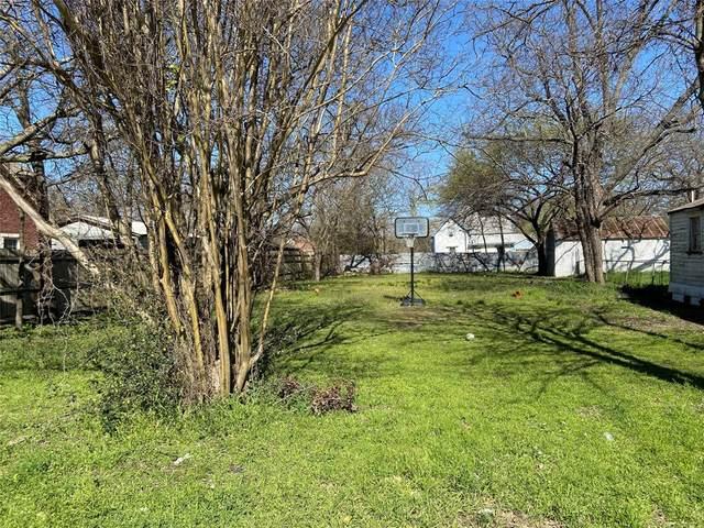 TBD Sabine, Cleburne, TX 76033 (MLS #14308233) :: Potts Realty Group