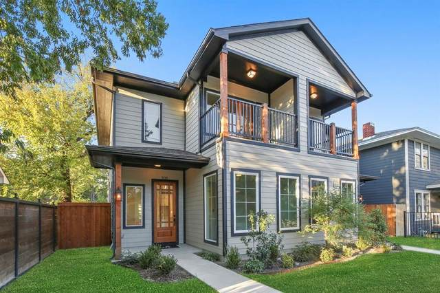 935 W 8th Street, Dallas, TX 75208 (MLS #14308246) :: HergGroup Dallas-Fort Worth
