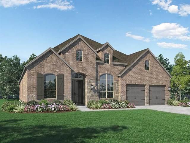 4106 Revard Road, Celina, TX 75009 (MLS #14308269) :: The Kimberly Davis Group