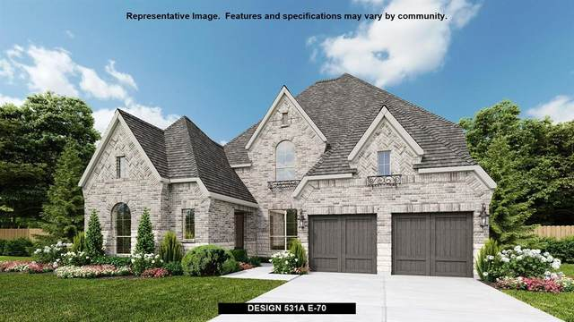 2730 Meadowbrook Boulevard, Prosper, TX 75078 (MLS #14308317) :: Real Estate By Design