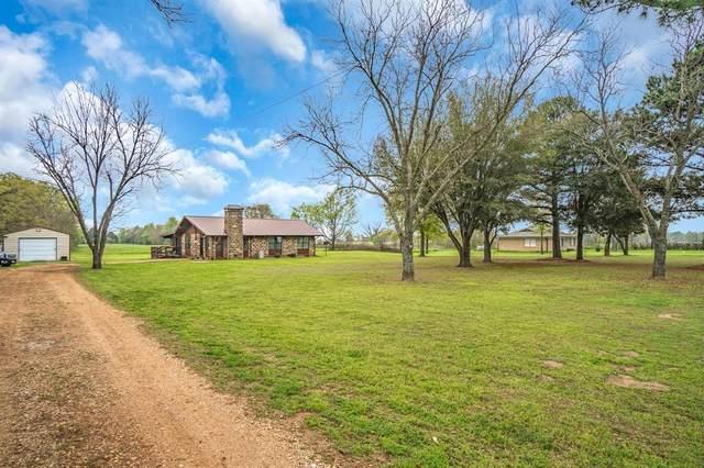 10439 Fm 1861, Eustace, TX 75124 (MLS #14308320) :: Ann Carr Real Estate
