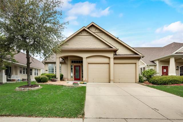 9233 Odeum Drive, Fort Worth, TX 76244 (MLS #14308326) :: Justin Bassett Realty
