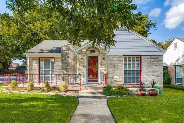 2443 W 10th Street, Dallas, TX 75211 (MLS #14308346) :: Potts Realty Group