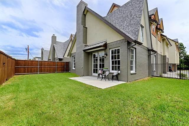 5075 Gaston Avenue, Dallas, TX 75214 (MLS #14308367) :: Robbins Real Estate Group