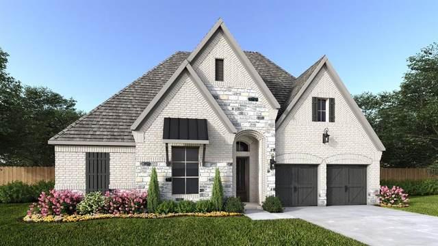 2770 Meadowbrook Boulevard, Prosper, TX 75078 (MLS #14308380) :: Real Estate By Design