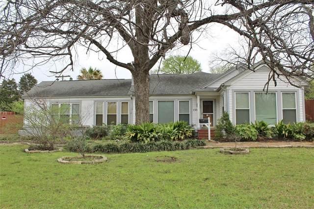 1536 San Saba Drive, Dallas, TX 75218 (MLS #14308457) :: The Mitchell Group