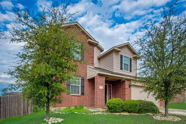 204 Dodge City Trail, Newark, TX 76071 (MLS #14308461) :: Trinity Premier Properties