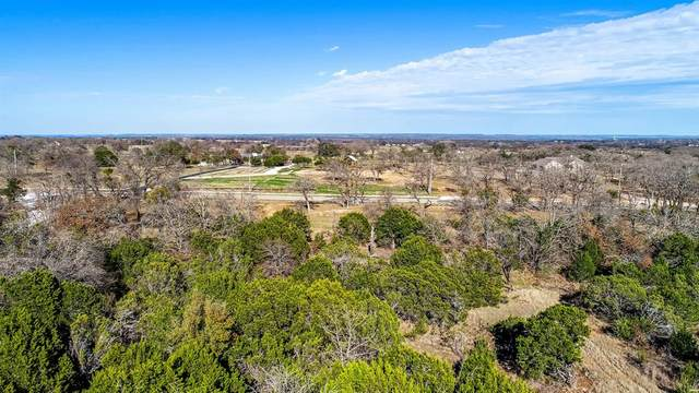Lot 66 County Rd 2027, Glen Rose, TX 76043 (MLS #14308475) :: The Chad Smith Team