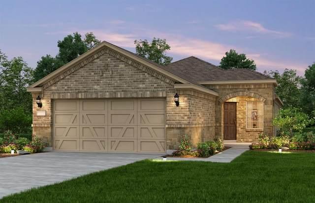 9204 Tranquil Trail, Mckinney, TX 75071 (MLS #14308488) :: The Kimberly Davis Group