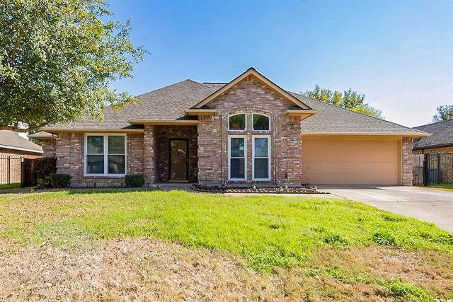 1308 Brazos Drive, Benbrook, TX 76126 (MLS #14308505) :: Potts Realty Group