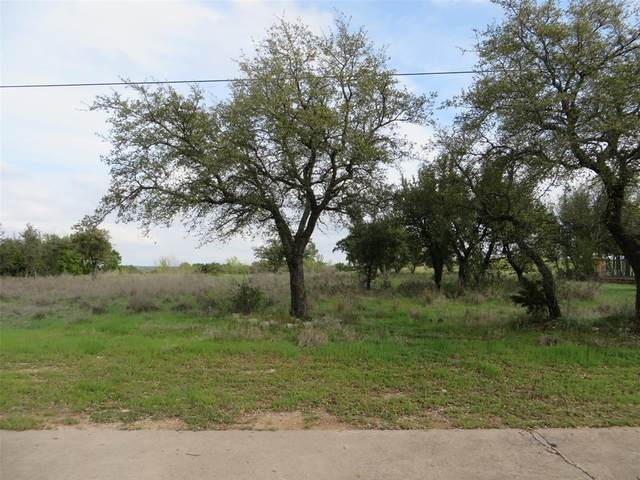 210 Bay Hill Drive, Possum Kingdom Lake, TX 76449 (MLS #14308524) :: Real Estate By Design