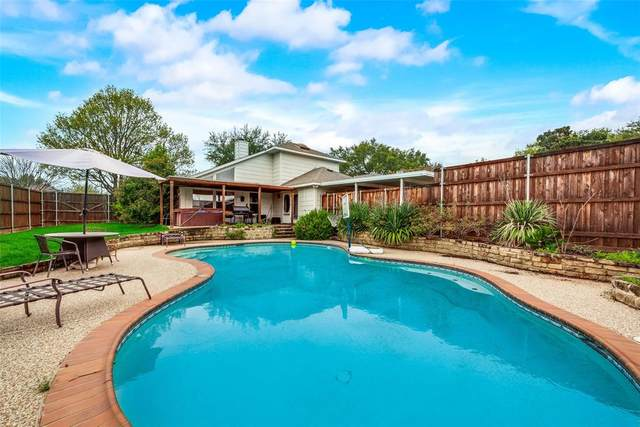 805 Park View Avenue, Mckinney, TX 75072 (MLS #14308543) :: Robbins Real Estate Group