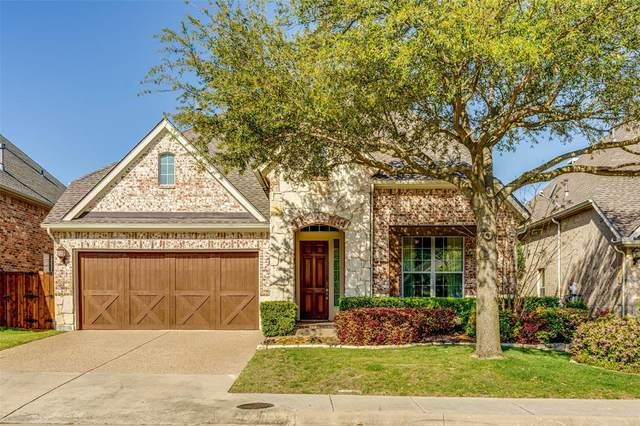 11305 Riddick Court, Dallas, TX 75218 (MLS #14308565) :: Justin Bassett Realty