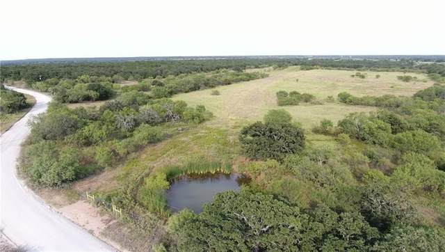 TBD Co Road 337, Eastland, TX 76448 (MLS #14308592) :: Potts Realty Group