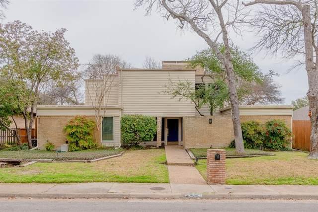 9112 Coral Cove Drive, Dallas, TX 75243 (MLS #14308593) :: The Chad Smith Team