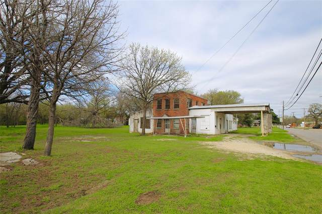 505 E Washington Street, Stephenville, TX 76401 (MLS #14308609) :: Team Hodnett