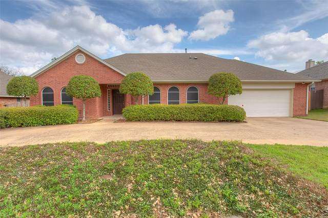 709 Willow Ridge Road, Fort Worth, TX 76103 (MLS #14308690) :: The Chad Smith Team