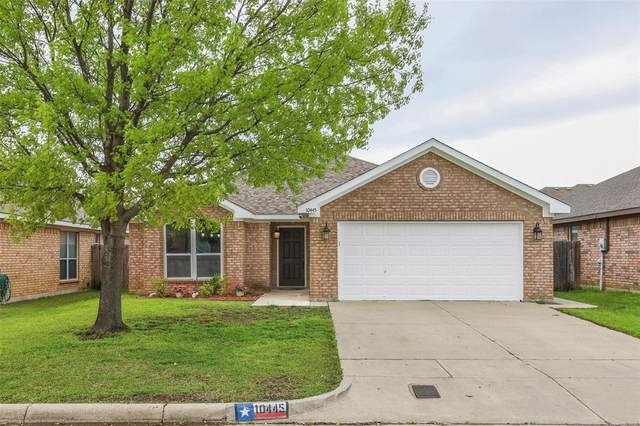 10445 Fossil Hill Drive, Fort Worth, TX 76131 (MLS #14308725) :: The Kimberly Davis Group