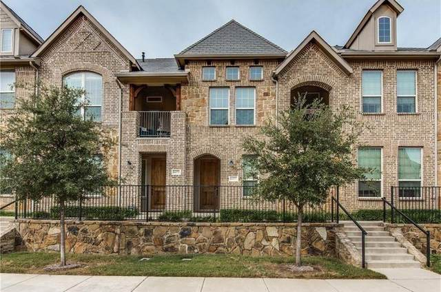 6477 Naples Drive, Irving, TX 75039 (MLS #14308747) :: All Cities USA Realty