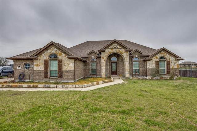 14176 Paterson, Talty, TX 75126 (MLS #14308792) :: The Mauelshagen Group