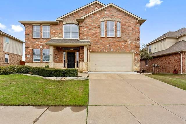 9705 Delmonico Drive, Fort Worth, TX 76244 (MLS #14308829) :: Real Estate By Design