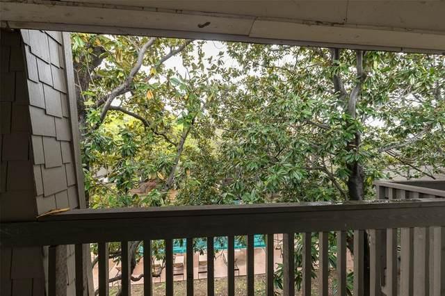 4837 Cedar Springs Road #316, Dallas, TX 75219 (MLS #14308891) :: Vibrant Real Estate
