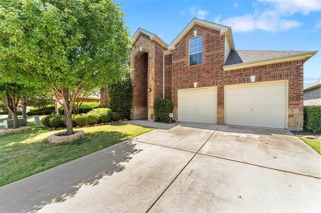 2604 Sandcherry Drive, Fort Worth, TX 76244 (MLS #14308927) :: The Chad Smith Team