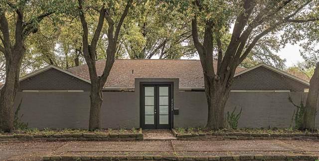 6742 E Mockingbird Lane, Dallas, TX 75214 (MLS #14308930) :: EXIT Realty Elite