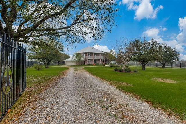 7811 W Fm 902, Howe, TX 75459 (MLS #14308964) :: All Cities USA Realty