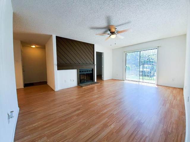 8109 Skillman Street #1006, Dallas, TX 75231 (MLS #14308996) :: The Mauelshagen Group