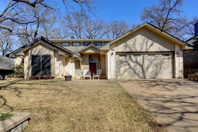 2136 Steeplewood Drive, Grapevine, TX 76051 (MLS #14309025) :: The Chad Smith Team