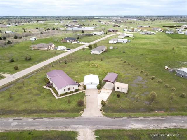 1011 Brockwood Lane, Crandall, TX 75114 (MLS #14309078) :: The Kimberly Davis Group