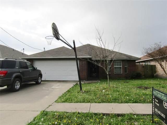 114 W Cedar Street, Lone Oak, TX 75453 (MLS #14309094) :: Tenesha Lusk Realty Group