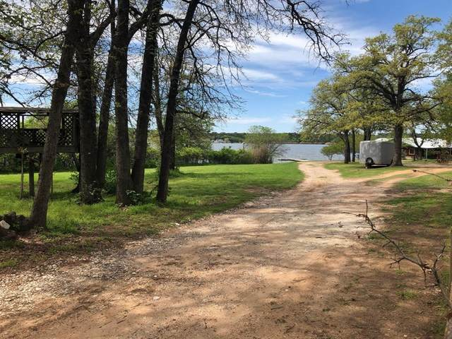 6411 Timberhaven Court, Granbury, TX 76049 (MLS #14309106) :: Real Estate By Design